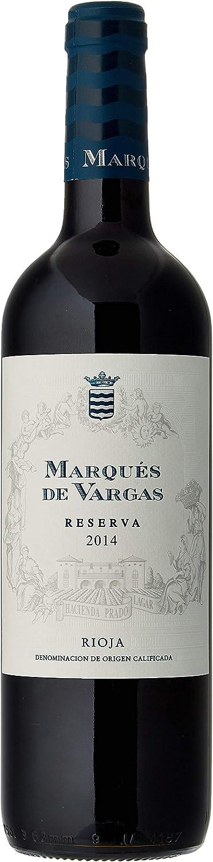 Marqués de Vargas Vino de Rioja, 750ml