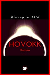 Hovokk (German Edition) Kindle Edition