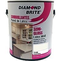 Diamond Brite Paint is a Perfect exterior paint
