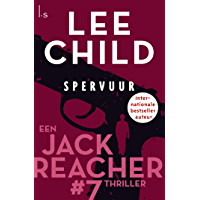 Spervuur (Jack Reacher Book 7)