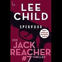 Spervuur (Jack Reacher Book 7)