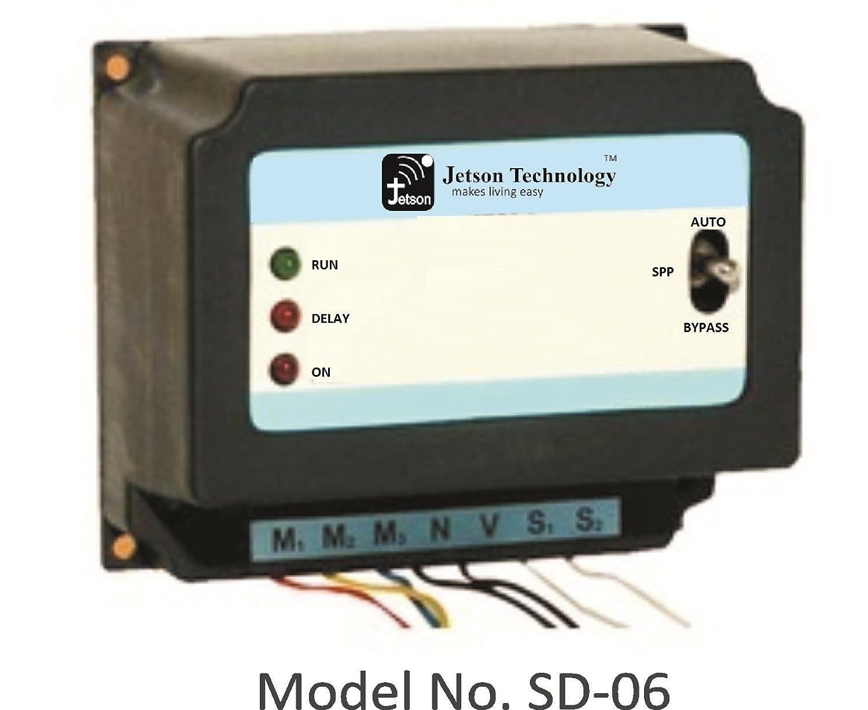 Single Phase Starter Wiring Diagram Dol Starter Wring Electricians