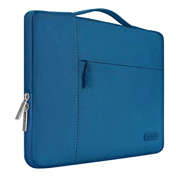 MOSISO Funda Blanda Compatible con 13-13,3 Pulgadas MacBook Air ...