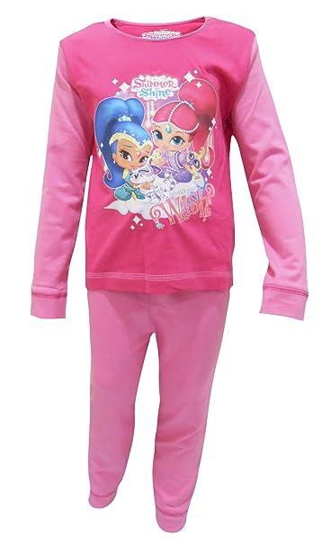 """Shimmer & Shine """"Wish"""" Las niñas pijamas ..."""