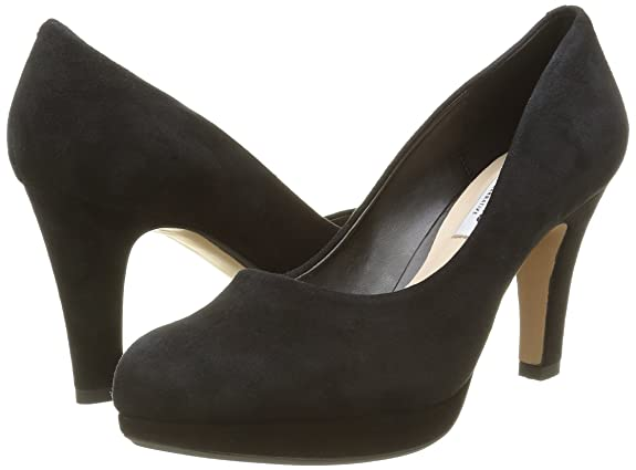 Clarks Crisp Kendra Zapatos de tacón para Mujer