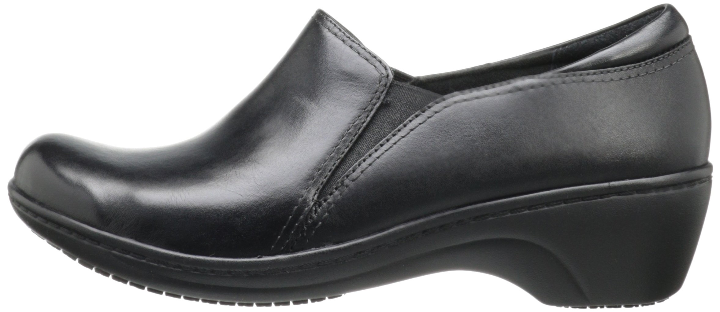 Clarks Womens Grasp Chime Loafer