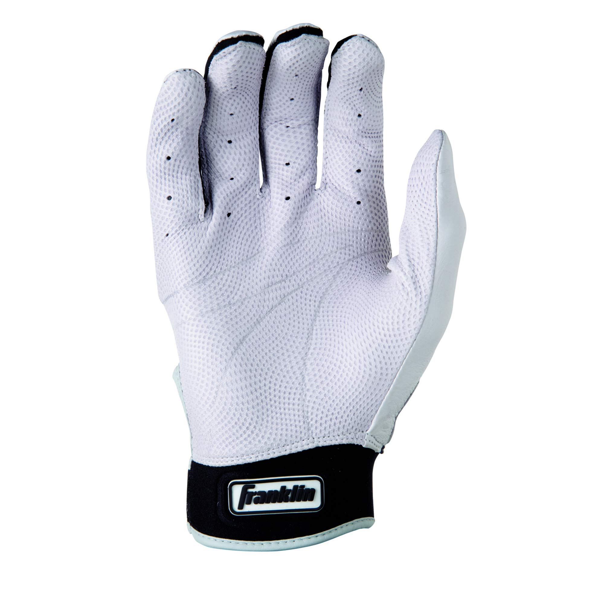 Franklin Sports CFX Pro Adult Series Batting Glove by Franklin Sports (Image #4)