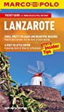 Lanzarote Marco Polo Pocket Guide (Marco Polo Travel Guides)