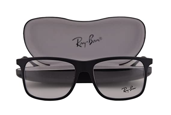 Amazon.com: Ray-Ban rx7054 Eyeglasses 51 – 17 – 140 Caucho ...