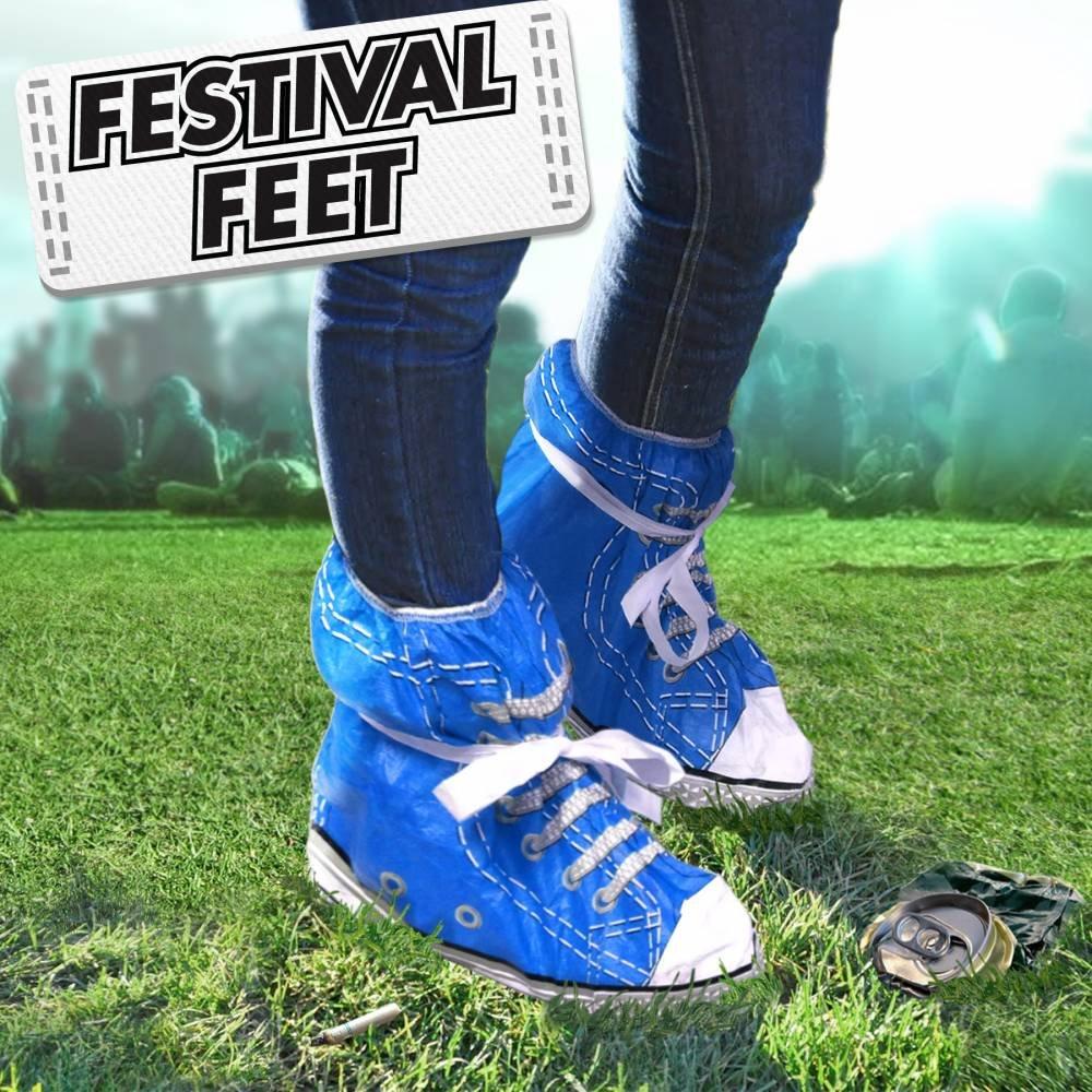 スピニングハット フェスティバル Feet レッド   B00850JB8E