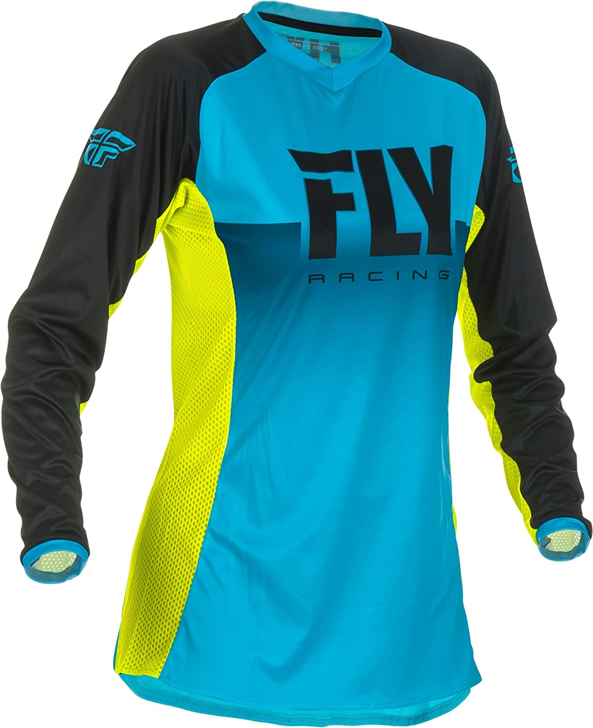 Fly Racing Womens Lite Jersey//Pants 2X//00-02 BL//HV