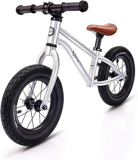 XJD - Bicicleta de Equilibrio para niños de 1,5 a 6 años, sin ...