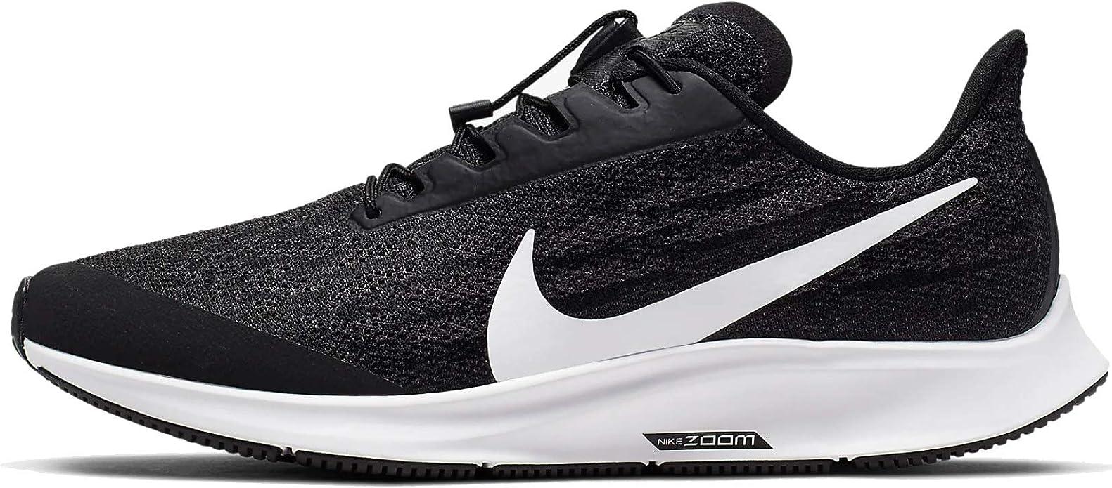 Amazon.com: Nike W Air Zoom Pegasus 36 Flyease Mujeres ...