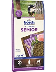 bosch HPC Senior | Hundetrockenfutter für ältere Hunde aller Rassen