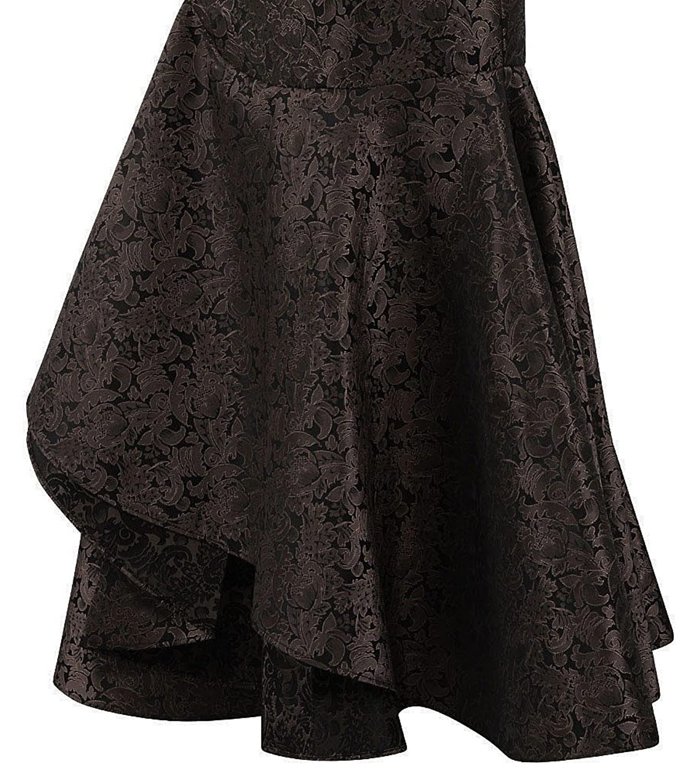 JapanAttitude Women's Skirt
