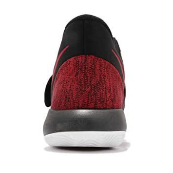 low priced 2b13d 256e7 Amazon.com  Nike KD Trey 5 VI EP  AA7070-006  Men Basketball Shoes Kevin  Durant Black Red  Health   Personal Care