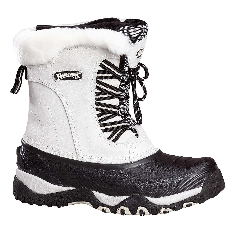 cheap ranger womens a426 white sparrow snow boot