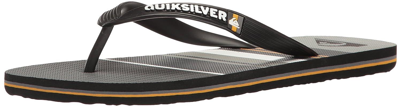 Quiksilver Men's Molokai Everyday Stripe Sandal Quiksilver Footwear