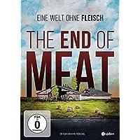 The End of Meat - Eine Welt ohne Fleisch [Alemania] [DVD]