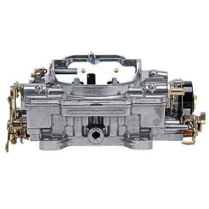 Amazon com: Edelbrock 1901 AVS CARB: Automotive