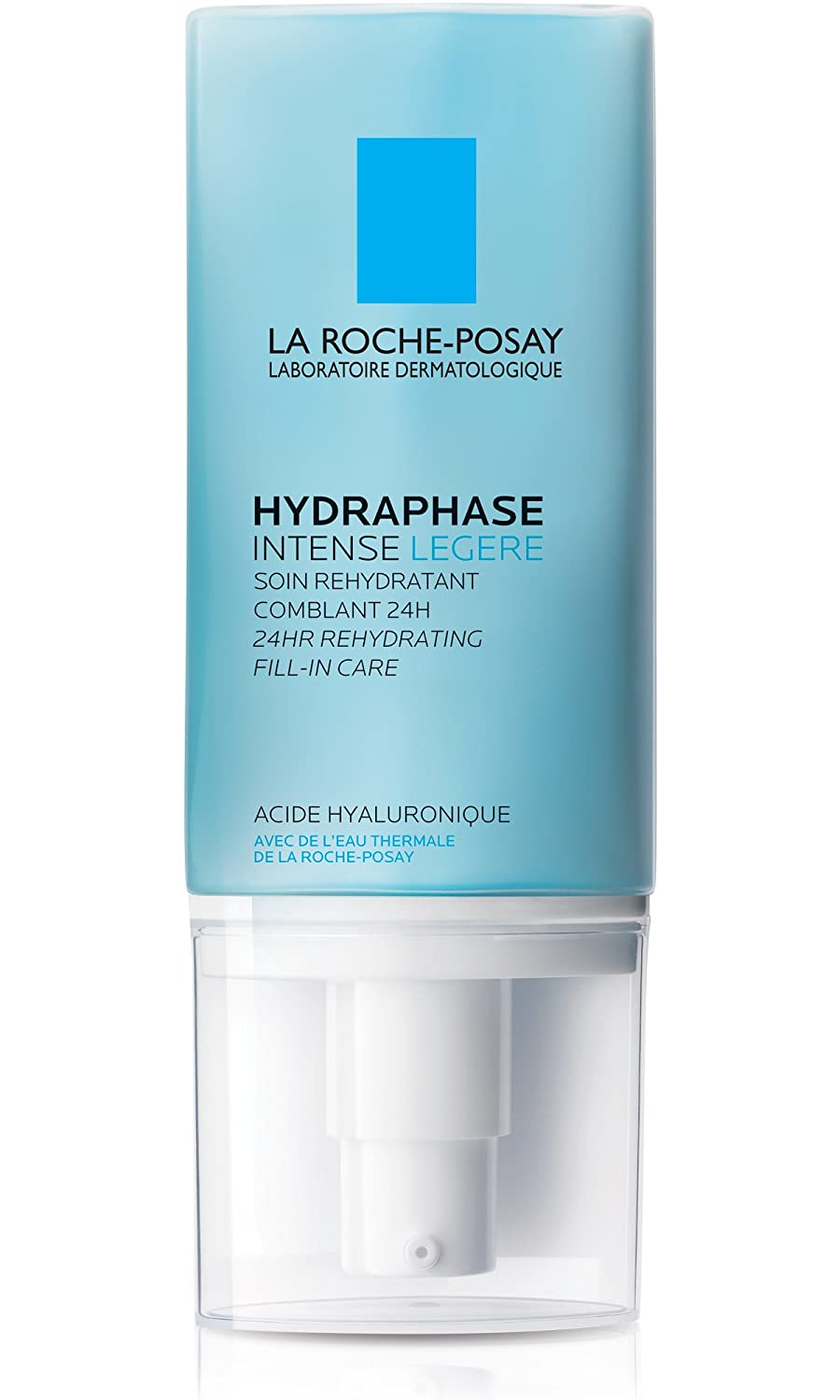 La Roche-posay Hydraphase Intense Intensive Rehydrating Care Moisturizer, 1.69 Fluid Ounce M10640