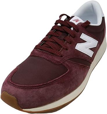 New Balance Buty 420, Protectores de Dedos. para Hombre: Amazon.es: Zapatos y complementos