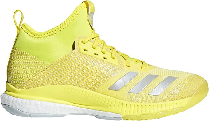 adidas Crazyflight X 2 Mid, Chaussures de Volleyball Femme