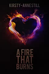 A Fire That Burns Kindle Edition