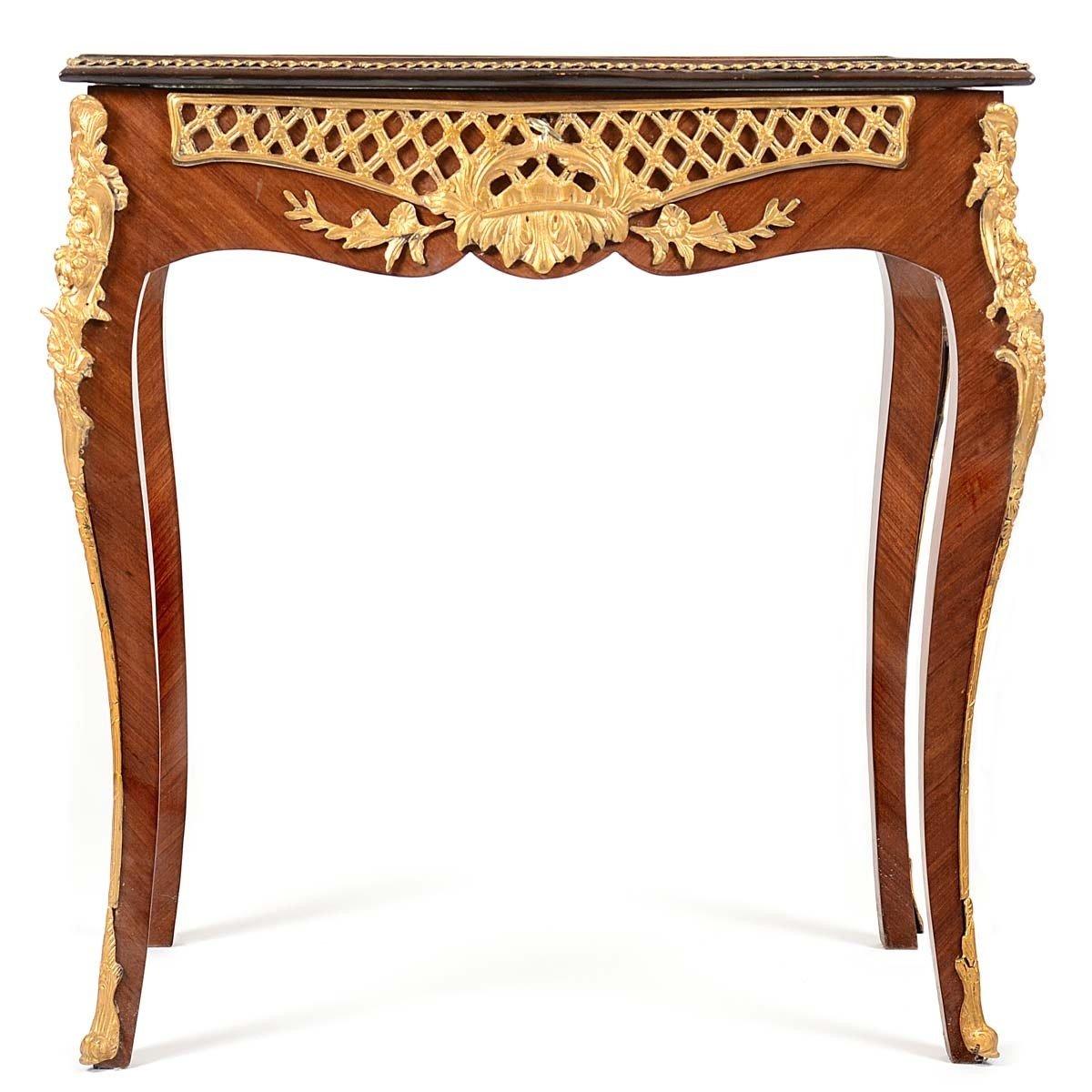 Tisch - Stil Barock | Rokkoko | Louis XV/ XVI | Handgefertigt |