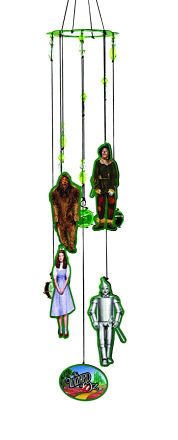 spoontiques 11943 wizard of oz wind chime christmas gift ideas 2018