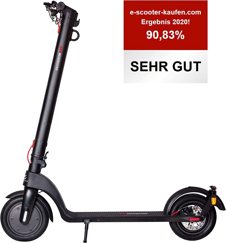 Scoot One E-Scooter E7 mit Straßenzulassung kaufen