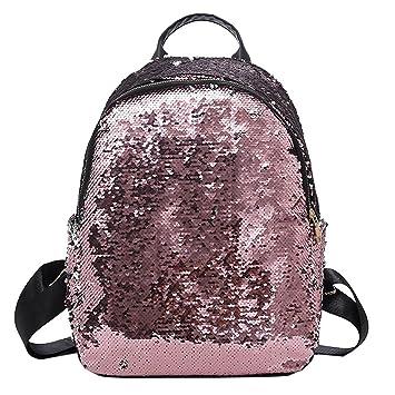 Depesche TOPModel Mini Rucksack Gold Mädchen kleine Tasche Mode Schultertasche