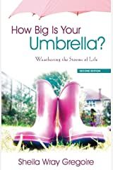 How Big Is Your Umbrella? Kindle Edition