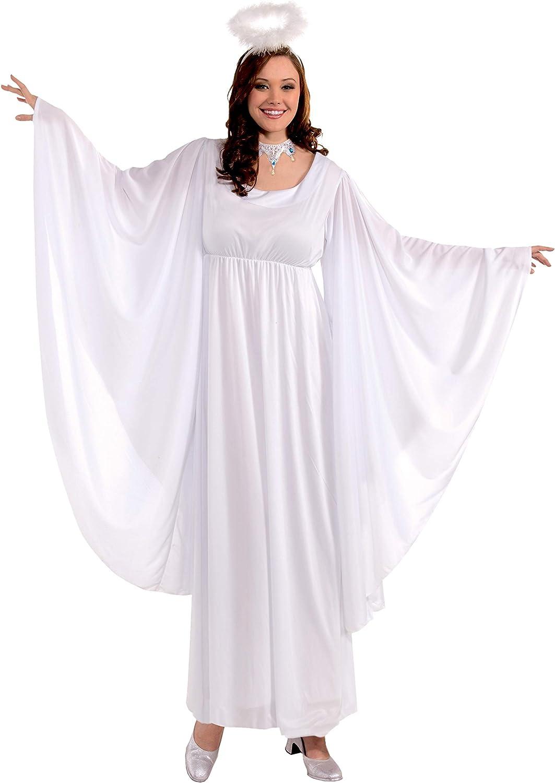 Women's Angel Costume