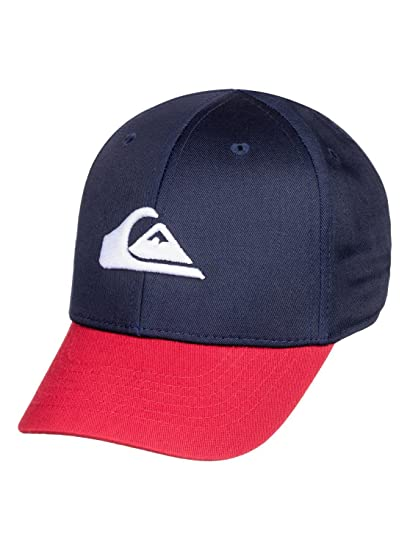 Amazon.com  Quiksilver Baby Boys Decades Youth Hat e5cafc6c71ca