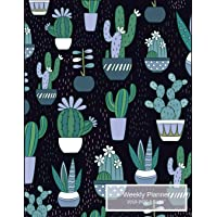 2019-2020 Weekly Planner: 2019-2020 Planner, Weekly and Monthly