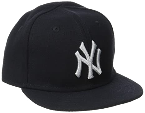 9ac82486bc4 Amazon.com   MLB New York Yankees Game My 1st 59Fifty Infant Cap ...