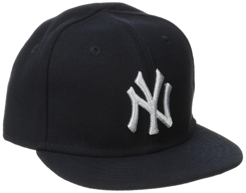 Amazon.com: New Era My 1st 59 FIFTY New York Yankees MLB ...