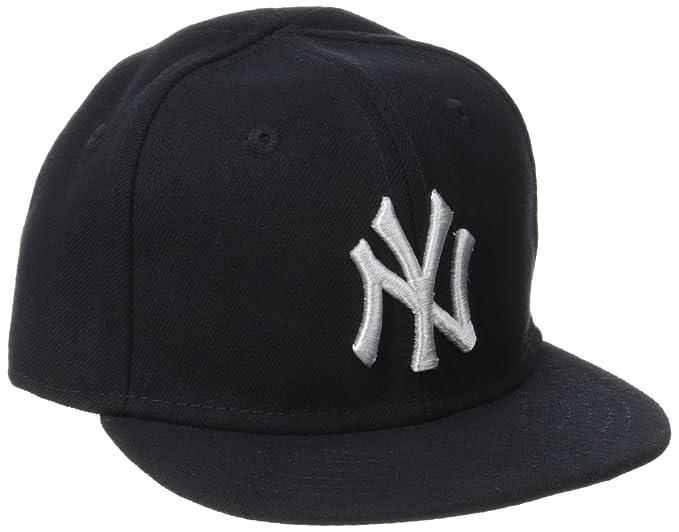 b8abc8dd0 MLB New York Yankees Game My 1st 59Fifty Infant Cap, Size 6