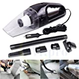 Wiipro Auto Car Vacuum Cleaner High Power 120W