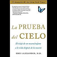 La prueba del cielo: el viaje de un neurocirujano a la vida después de (