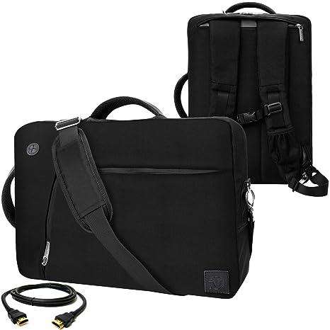 Vangoddy – Pizarra 3 en 1 Híbrida bolsa de ordenador portátil para Dell Latitude/Inspiron