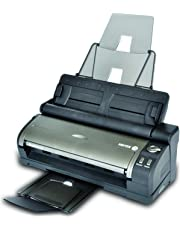 Xerox DocuMate 3115 - USB or mains powered 600 dpi colour document scanner and ADF docking station for MAC or PC