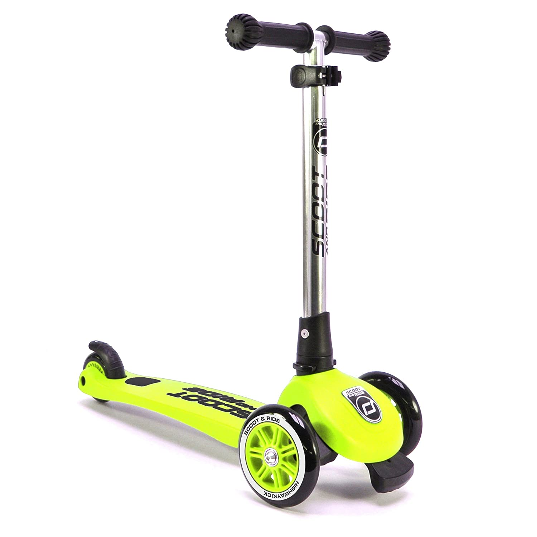 Scoot and Ride Highwaykick 3 - Patinete Infantil, Infantil ...