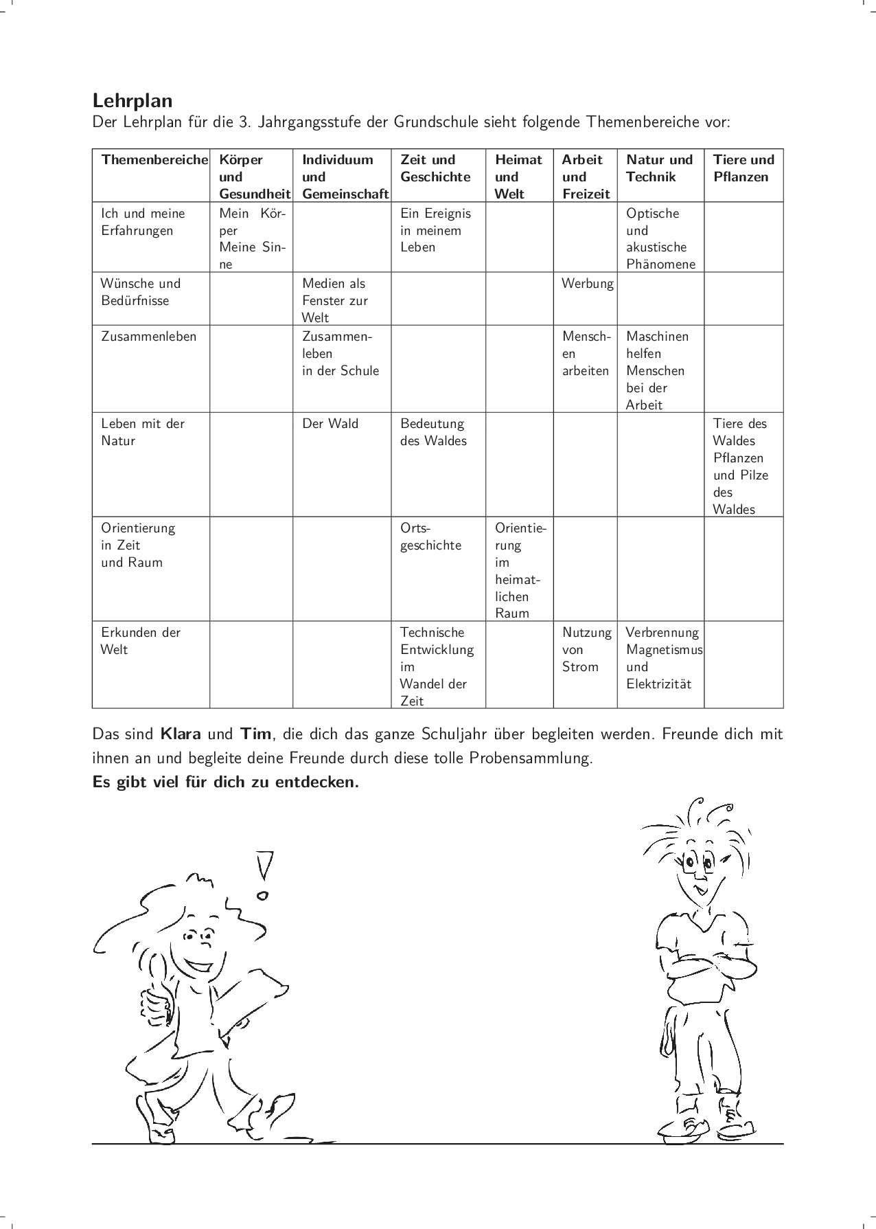 Ubungsheft Mit Probensammlungen Grundschule Heimat Und Sachkunde 3 Lernverlag Amazon De Bucher