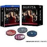 NIKITA/ニキータ <シーズン1-4> ブルーレイ全巻セット(13枚組) [Blu-ray]