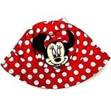 a8419e64358 Minnie Mouse Disney Polka Dot Little Girls Toddlers Bucket Hat  00 ATGTFASF 02