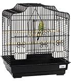 Liberta Siam Cage à oiseaux Taille M 52 x 46 x 36 cm