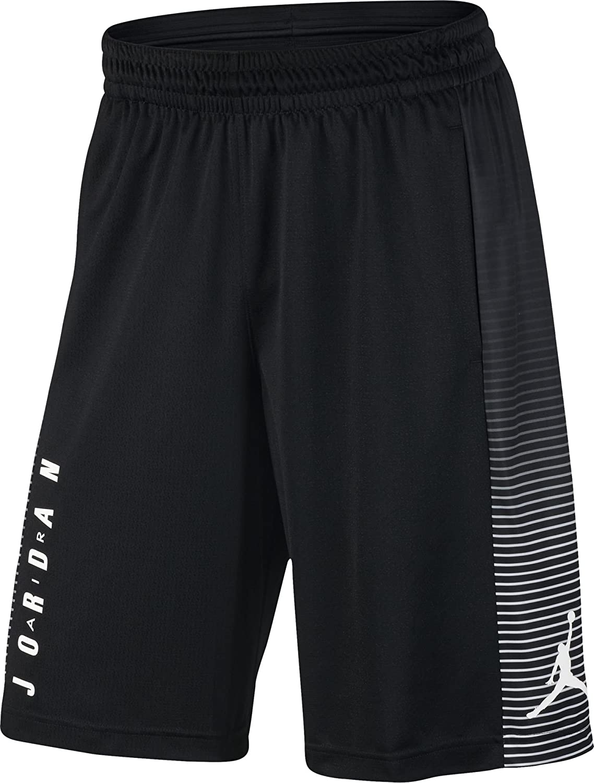 Nike MJ Bsk Game Pantalón Corto línea Michael Jordan de Baloncesto, Hombre