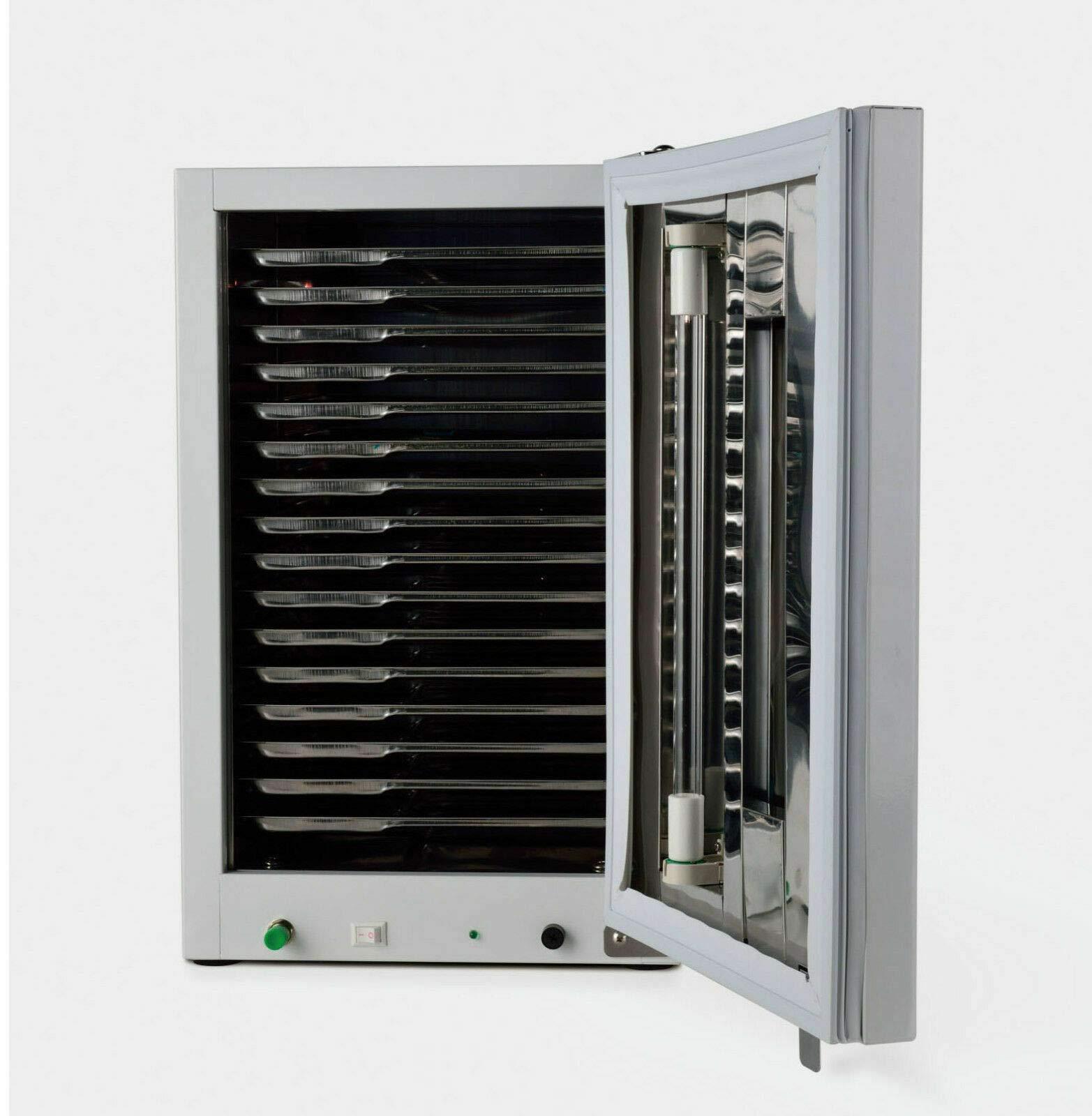 APHRODITE 27L Me-dical UV Disinfection Cabinet Strilizer Tool Sterilization Instrument by Aphrodite
